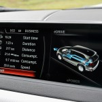 BMW X5 xDrive40e 10.25 Inch Display