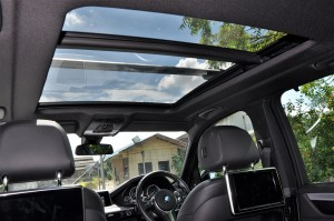 BMW X5 xDrive40e Panoramic Glass Roof, Malaysia