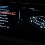 BMW X5 xDrive40e Plug-In Hybrid Display
