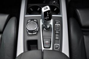 BMW X5 xDrive40e Gear Lever & Controller, Malaysia