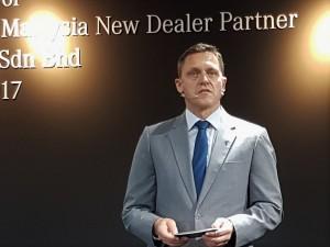 Mercedes-Benz Auto Commerz Autohaus, Dr Claus Weidner 2017