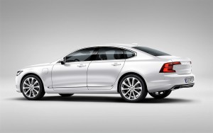 Volvo S90 T8 Twin Engine Inscription, Plug-in Hybrid, Malaysia
