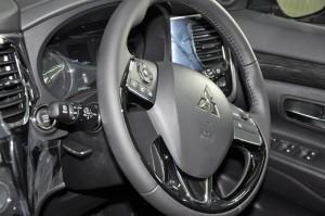 Mitsubishi Outlander 2.0L Steering Wheel, Malaysia