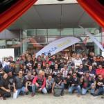 Harley Owners Group Kuala Lumpur Chapter, HOG KL, Borneo International HOG Rally Malaysia 2017