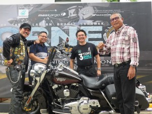 Borneo International HOG Rally Malaysia 2017, HOG Kuala Lumpur, Harley-Davidson