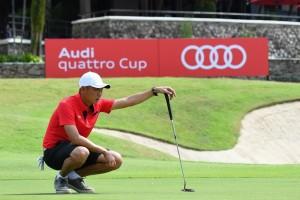 Audi quattro Cup, Malaysia