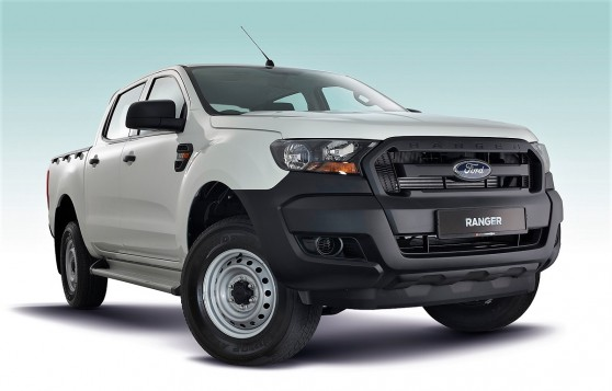 Ford Ranger XL Standard Now Available In Malaysia