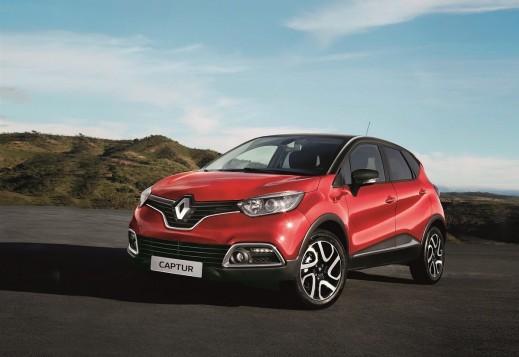 5inCaptur Package By TC Euro Cars For Renault Captur