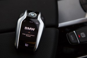 BMW 530i M Sport Key Fob, Malaysia Local Assembly 2017