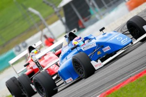 Formula 4 SEA  - Event 4 - Race 3