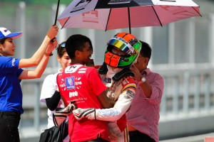 F4 SEA Driver, Sepang International Circuit Malaysia