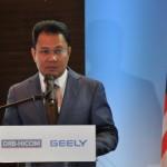 Syed Faisal Albar, Chairman Proton
