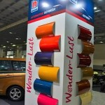 Nippon Paints Wander-Lust Paints - Malaysia