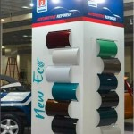 Nippon Paints New Eco Colours - Malaysia