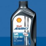 Shell Advance Ultra 4T 10W-40 1L - Copy