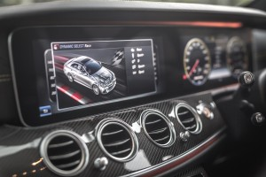 Mercedes-AMG E 63 s 4MATIC+ (31) Dynamic Select - Malaysia 2017