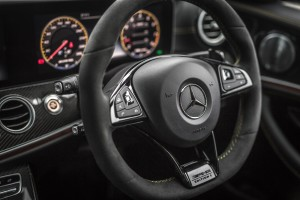 Mercedes-AMG E 63 s 4MATIC+ (37) Edition 1 - Malaysia 2017