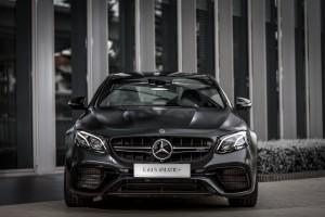 Mercedes-AMG E 63 s 4MATIC+ (3) - Malaysia 2017