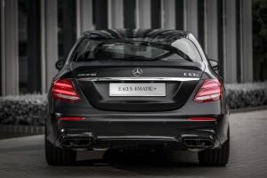 Mercedes-AMG E 63 s 4MATIC+ (8) - Malaysia 2017