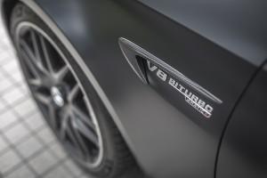Mercedes-AMG E 63 s 4MATIC+ (28) - Malaysia 2017