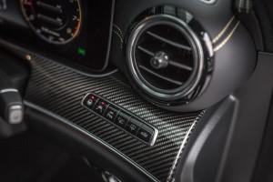 Mercedes-AMG E 63 s 4MATIC+ (14) - Malaysia 2017