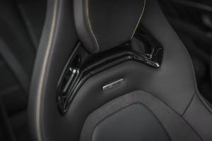 Mercedes-AMG E 63 s 4MATIC+ (17) AMG Seat - Malaysia 2017