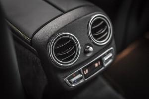 Mercedes-AMG E 63 s 4MATIC+ (32) Rear Vents - Malaysia 2017
