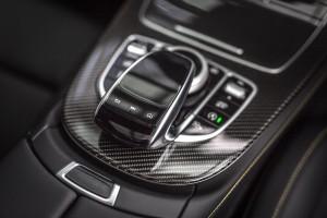 Mercedes-AMG E 63 s 4MATIC+ (34) Comand - Malaysia 2017