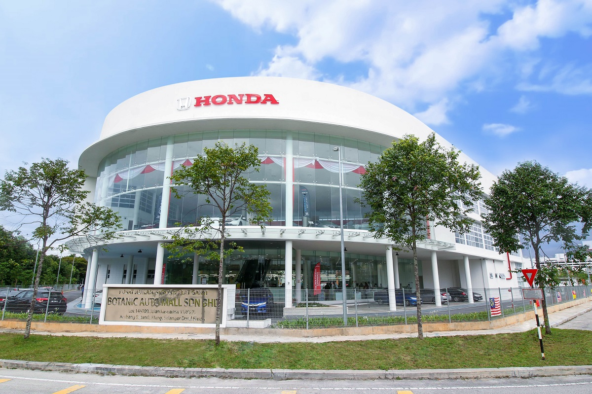 Honda Malaysia Reduces Prices Of Vehicles Effective 1 June