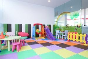 08 Kids Corner is available at Botanic Auto Mall Honda 3S Centre - Bandar Botanic Klang