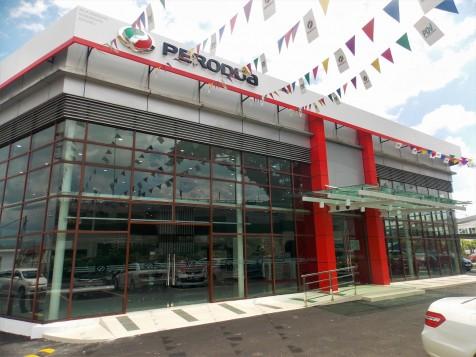 Beware Of Scam Involving Perodua!