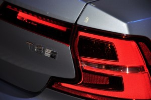 Volvo S90 T8 Inscription Rear Lamp, IGEM 2017 Malaysia Launch