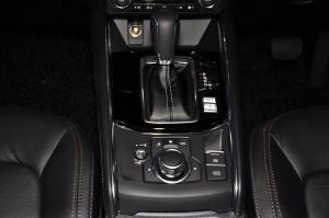 Mazda CX-5 Centre Console Malaysia 2017