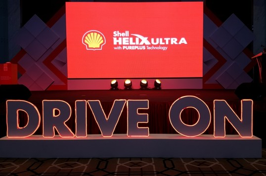 Malaysia Is First Country To Launch Shell Helix Ultra Loyalty Program