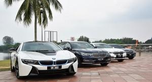BMW Excellence Club Malaysia