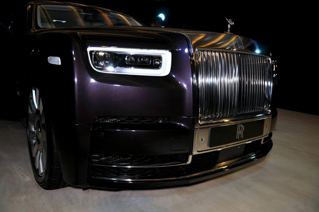Rolls-Royce Phantom Appears In Malaysia - Autoworld.com.my