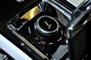 Rolls-Royce Phantom Rear Controller Malaysia 2017