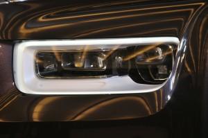Rolls-Royce Phantom Laserlight Headlight, Malaysia 2017