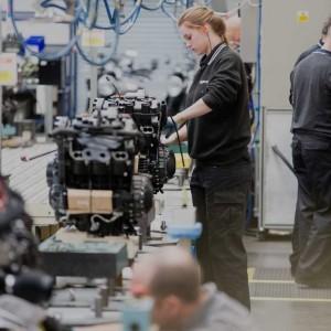 530A0556-factory- Triumph Motorcycles UK Factory Tour Hinckley