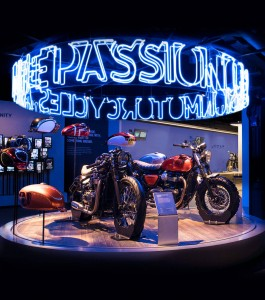 Individuality-1298x1145 - Triumph Motorcycles Visitor Centre, Hinckley UK