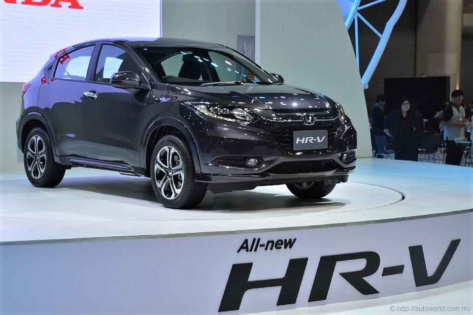 recall notice   honda hr   malaysia autoworldcommy