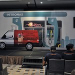 Petronas - Lazada Malaysia 11-11 Online Revolution