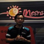 Petronas Lazada Malaysia Online Revolution 2017, Aadrin Azly, Head of Retail Business, Petronas Dagangan Berhad