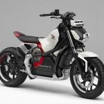 Honda Riding Assist-e, Tokyo Motor Show 2017 - Copy