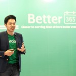Sean Goh, Country Head of Grab Malaysia