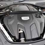 Porsche Panamera 3.0 V6 Engine, Malaysia 2017