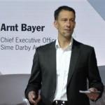 Sime Darby Auto Performance CEO Arnt Bayer, Porsche Malaysia