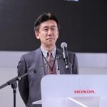 Toichi Ishiyama, Honda Malaysia MD & CEO