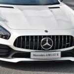 Mercedes-AMG GT R Front End, Malaysia 2017