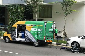 MisterTyre Tyre Replacement, Malaysia - Copy